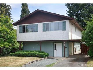 Photo 1: 3141 Blackwood Street in VICTORIA: Vi Mayfair Single Family Detached for sale (Victoria)  : MLS®# 366543