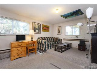 Photo 12: 3141 Blackwood St in VICTORIA: Vi Mayfair Single Family Detached for sale (Victoria)  : MLS®# 734623