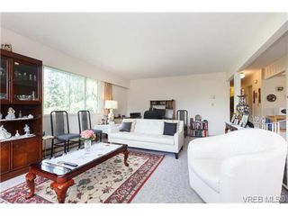Photo 2: 3141 Blackwood St in VICTORIA: Vi Mayfair House for sale (Victoria)  : MLS®# 734623