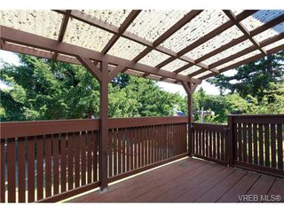 Photo 18: 3141 Blackwood St in VICTORIA: Vi Mayfair Single Family Detached for sale (Victoria)  : MLS®# 734623