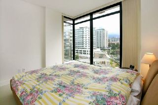 "Photo 6: 907 155 W 1ST Street in North Vancouver: Lower Lonsdale Condo for sale in ""Time"" : MLS®# R2086762"