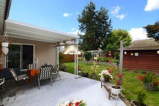 Photo 17: 11913 SENTINEL Street in Maple Ridge: Southwest Maple Ridge House for sale : MLS®# R2088203