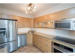 Photo 8: 1305 Grant Avenue in Winnipeg: River Heights / Tuxedo / Linden Woods Condominium for sale (South Winnipeg)  : MLS®# 1618343