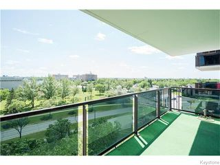 Photo 11: 1305 Grant Avenue in Winnipeg: River Heights / Tuxedo / Linden Woods Condominium for sale (South Winnipeg)  : MLS®# 1618343