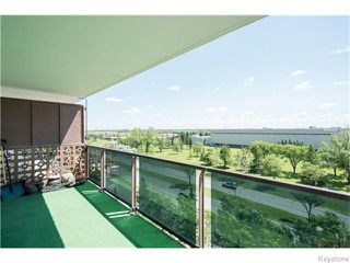 Photo 12: 1305 Grant Avenue in Winnipeg: River Heights / Tuxedo / Linden Woods Condominium for sale (South Winnipeg)  : MLS®# 1618343