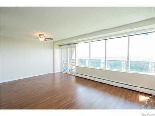 Photo 10: 1305 Grant Avenue in Winnipeg: River Heights / Tuxedo / Linden Woods Condominium for sale (South Winnipeg)  : MLS®# 1618343