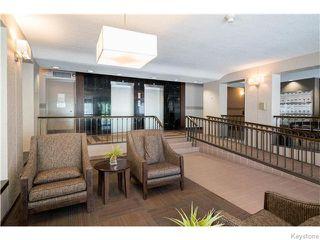 Photo 3: 1305 Grant Avenue in Winnipeg: River Heights / Tuxedo / Linden Woods Condominium for sale (South Winnipeg)  : MLS®# 1618343