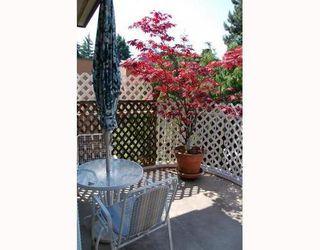 Photo 7: 1457 WALNUT Street: Kitsilano Home for sale ()  : MLS®# V770284