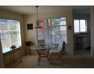 Photo 5: 1457 WALNUT Street: Kitsilano Home for sale ()  : MLS®# V770284