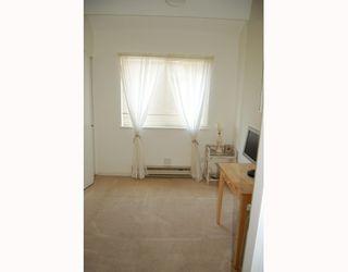 Photo 10: 1457 WALNUT Street: Kitsilano Home for sale ()  : MLS®# V770284
