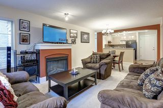 Photo 9: 115 2958 SILVER SPRINGS BOULEVARD - LISTED BY SUTTON CENTRE REALTY in Coquitlam: Westwood Plateau Condo for sale : MLS®# R2094574