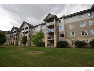 Photo 2: 1205 St Anne's Road in Winnipeg: River Park South Condominium for sale (2F)  : MLS®# 1621803