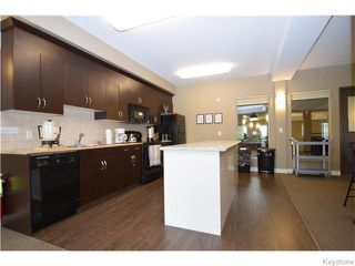 Photo 19: 1205 St Anne's Road in Winnipeg: River Park South Condominium for sale (2F)  : MLS®# 1621803
