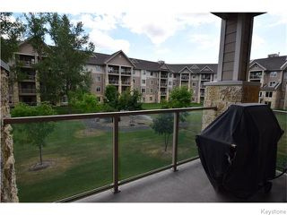 Photo 3: 1205 St Anne's Road in Winnipeg: River Park South Condominium for sale (2F)  : MLS®# 1621803