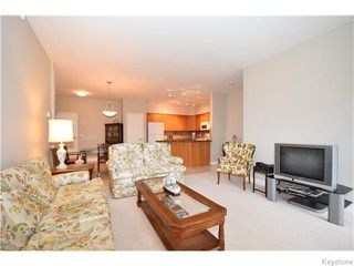 Photo 6: 1205 St Anne's Road in Winnipeg: River Park South Condominium for sale (2F)  : MLS®# 1621803