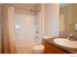 Photo 15: 1205 St Anne's Road in Winnipeg: River Park South Condominium for sale (2F)  : MLS®# 1621803