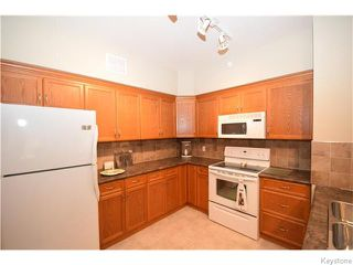 Photo 9: 1205 St Anne's Road in Winnipeg: River Park South Condominium for sale (2F)  : MLS®# 1621803