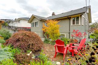 "Photo 18: 3921 NAPIER Street in Burnaby: Willingdon Heights House for sale in ""WILLINGDON HEIGHTS"" (Burnaby North)  : MLS®# R2116054"