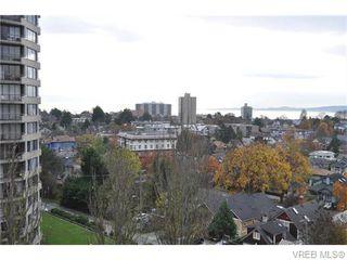 Photo 10: 907 647 Michigan St in VICTORIA: Vi James Bay Condo for sale (Victoria)  : MLS®# 745835