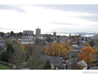 Photo 11: 907 647 Michigan St in VICTORIA: Vi James Bay Condo for sale (Victoria)  : MLS®# 745835