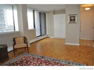 Photo 4: 907 647 Michigan St in VICTORIA: Vi James Bay Condo for sale (Victoria)  : MLS®# 745835
