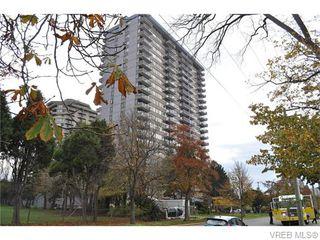 Photo 18: 907 647 Michigan St in VICTORIA: Vi James Bay Condo for sale (Victoria)  : MLS®# 745835