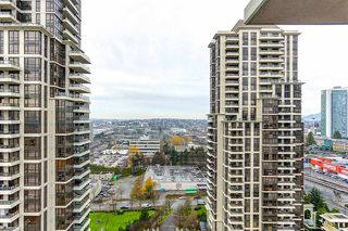 Photo 12: 1605 2077 ROSSER AVENUE - LISTED BY SUTTON CENTRE REALTY in Burnaby: Brentwood Park Condo for sale (Burnaby North)  : MLS®# R2126036
