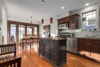 Photo 5: 642 W 20TH Avenue in Vancouver: Cambie House for sale (Vancouver West)  : MLS®# R2126968