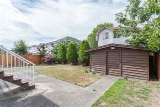 "Photo 19: 5555 MCRAE Street in Richmond: Hamilton RI House for sale in ""HAMILTON RESIDENTIAL"" : MLS®# R2133179"