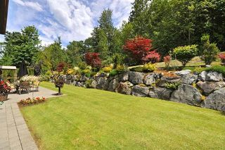 Photo 19: 35734 HAWKSVIEW Place in Abbotsford: Abbotsford East House for sale : MLS®# R2133812