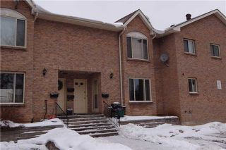 Main Photo: 8 4 Cedar Drive: Orangeville Condo for sale : MLS®# W3705491