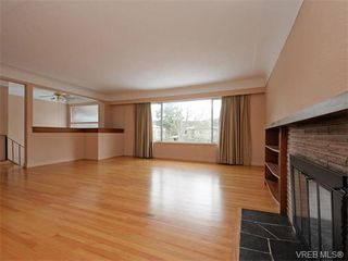Photo 4: 1740 Mortimer St in VICTORIA: SE Mt Tolmie Single Family Detached for sale (Saanich East)  : MLS®# 750626