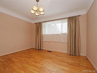 Photo 8: 1740 Mortimer St in VICTORIA: SE Mt Tolmie Single Family Detached for sale (Saanich East)  : MLS®# 750626