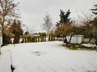 Photo 18: 1740 Mortimer St in VICTORIA: SE Mt Tolmie Single Family Detached for sale (Saanich East)  : MLS®# 750626