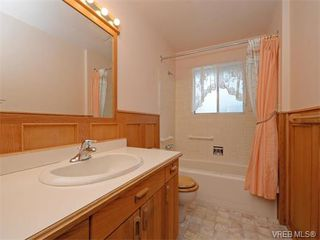 Photo 9: 1740 Mortimer St in VICTORIA: SE Mt Tolmie Single Family Detached for sale (Saanich East)  : MLS®# 750626