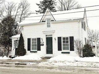 Main Photo: 12 Chapel Street in Halton Hills: Georgetown House (2-Storey) for sale : MLS®# W3706912