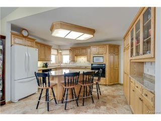 Photo 7: 2260 HOWLARKE Road: East St Paul Residential for sale (3P)  : MLS®# 1703450