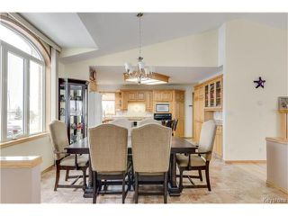 Photo 9: 2260 HOWLARKE Road: East St Paul Residential for sale (3P)  : MLS®# 1703450