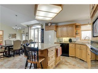 Photo 8: 2260 HOWLARKE Road: East St Paul Residential for sale (3P)  : MLS®# 1703450