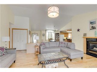 Photo 3: 2260 HOWLARKE Road: East St Paul Residential for sale (3P)  : MLS®# 1703450