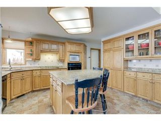 Photo 6: 2260 HOWLARKE Road: East St Paul Residential for sale (3P)  : MLS®# 1703450