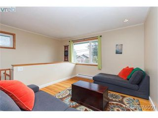 Photo 4: 1736 Foul Bay Rd in VICTORIA: Vi Jubilee Single Family Detached for sale (Victoria)  : MLS®# 756061