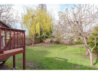 Photo 20: 1736 Foul Bay Rd in VICTORIA: Vi Jubilee Single Family Detached for sale (Victoria)  : MLS®# 756061
