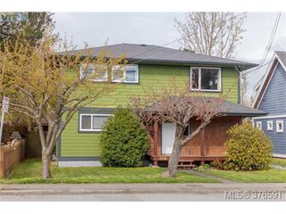 Photo 1: 1736 Foul Bay Rd in VICTORIA: Vi Jubilee Single Family Detached for sale (Victoria)  : MLS®# 756061