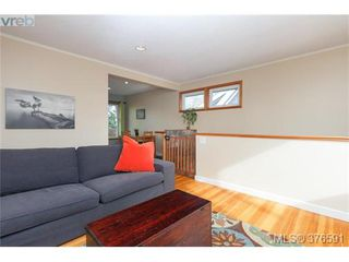 Photo 5: 1736 Foul Bay Rd in VICTORIA: Vi Jubilee Single Family Detached for sale (Victoria)  : MLS®# 756061