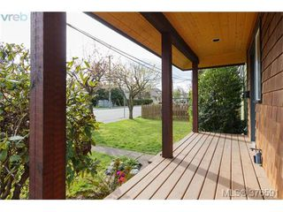 Photo 2: 1736 Foul Bay Rd in VICTORIA: Vi Jubilee Single Family Detached for sale (Victoria)  : MLS®# 756061