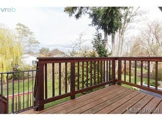 Photo 13: 1736 Foul Bay Rd in VICTORIA: Vi Jubilee Single Family Detached for sale (Victoria)  : MLS®# 756061