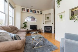 "Photo 2: 936 W 16TH Avenue in Vancouver: Cambie Townhouse for sale in ""Westhaven"" (Vancouver West)  : MLS®# R2157256"