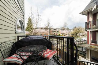 "Photo 13: 936 W 16TH Avenue in Vancouver: Cambie Townhouse for sale in ""Westhaven"" (Vancouver West)  : MLS®# R2157256"