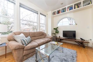"Photo 3: 936 W 16TH Avenue in Vancouver: Cambie Townhouse for sale in ""Westhaven"" (Vancouver West)  : MLS®# R2157256"